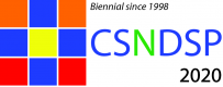 CSNDSP2020